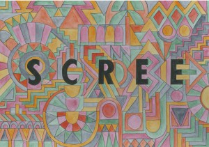 SCREE7 cover